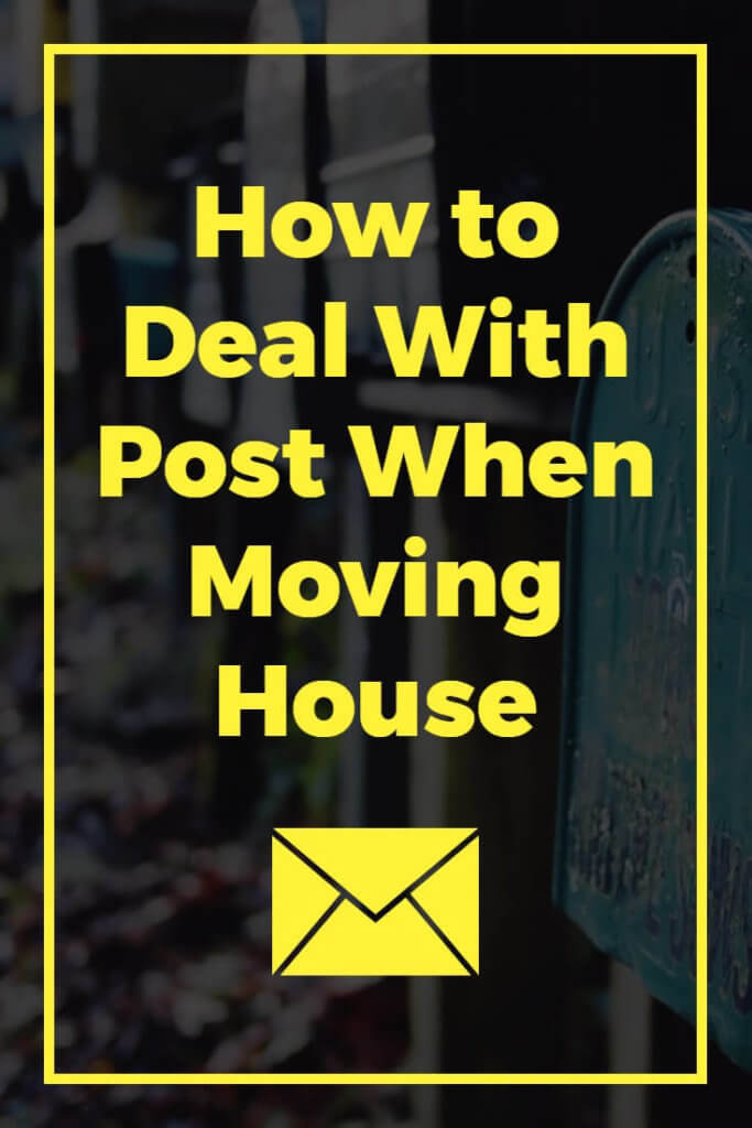 There are so many things you need to consider when moving house, and it's all too easy to forget about your mail. These tips walk you through a simple process for managing your post and making sure you don't miss even a single letter during the move.